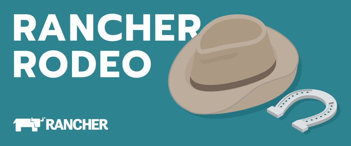 DevSecOps!  Rancher Labs Virtual Rodeo 26/5 9:00h   Virtual Cloudadmins Barcelona Meetup